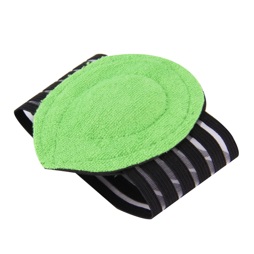 Health Feet Protect Care Pain Arch Support Cushion Footpad Run Up Pad ..