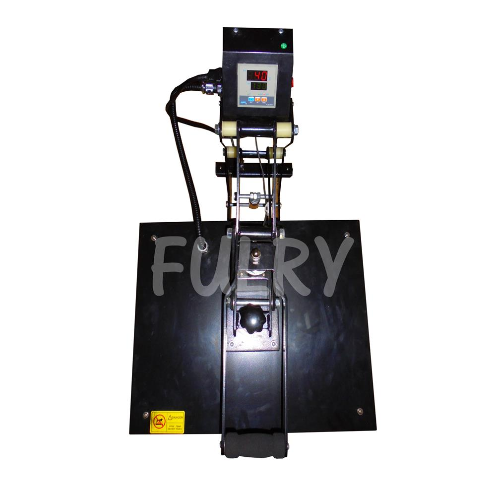 Heat Press Machine 40*50cm with Auto Open Feature