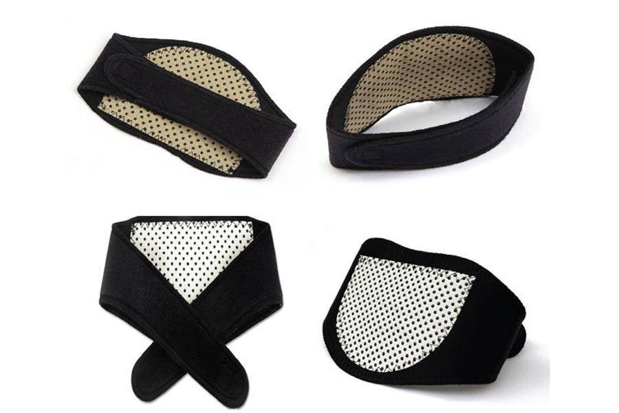 Self Heating Neck Guard Band Health (end 2/21/2020 11:15 AM)