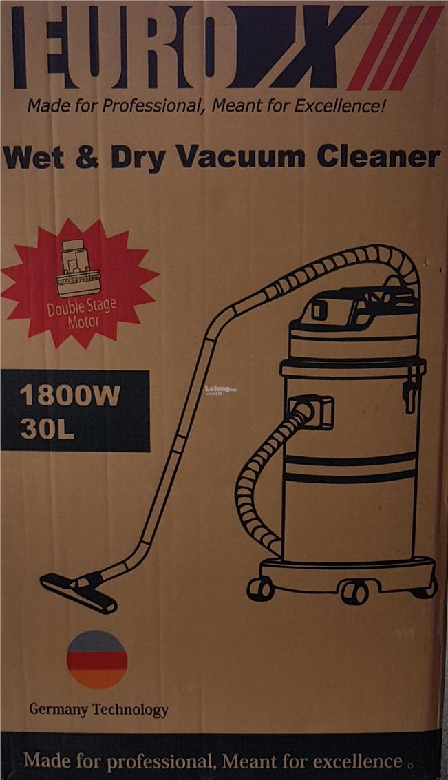 heavy duty high air pressure wet water and dry vacuum cleaner car wash