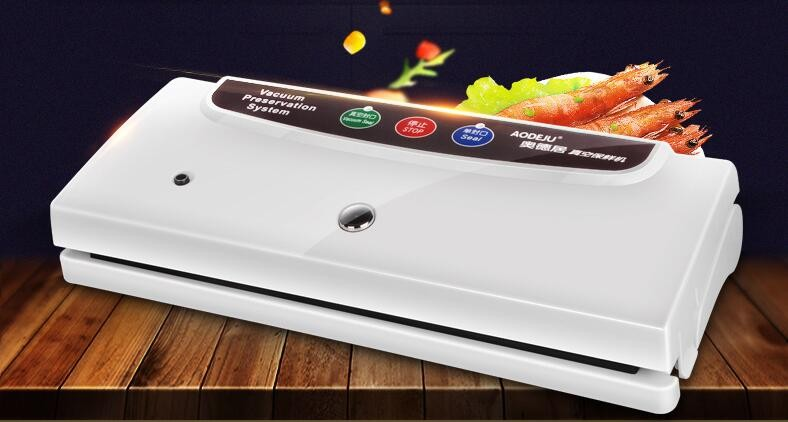 Heavy Duty Vacuum Food Sealer For Commercial Use