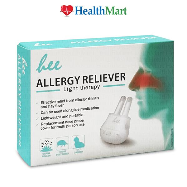 HEE Allergy Reliever Light Therapy (MC-001)