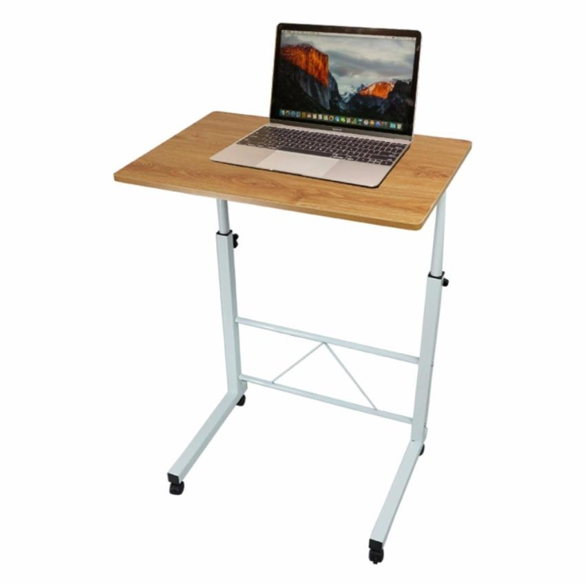 Height adjustable home office table end 8122018 553 pm height adjustable home office table bedside computer desk watchthetrailerfo
