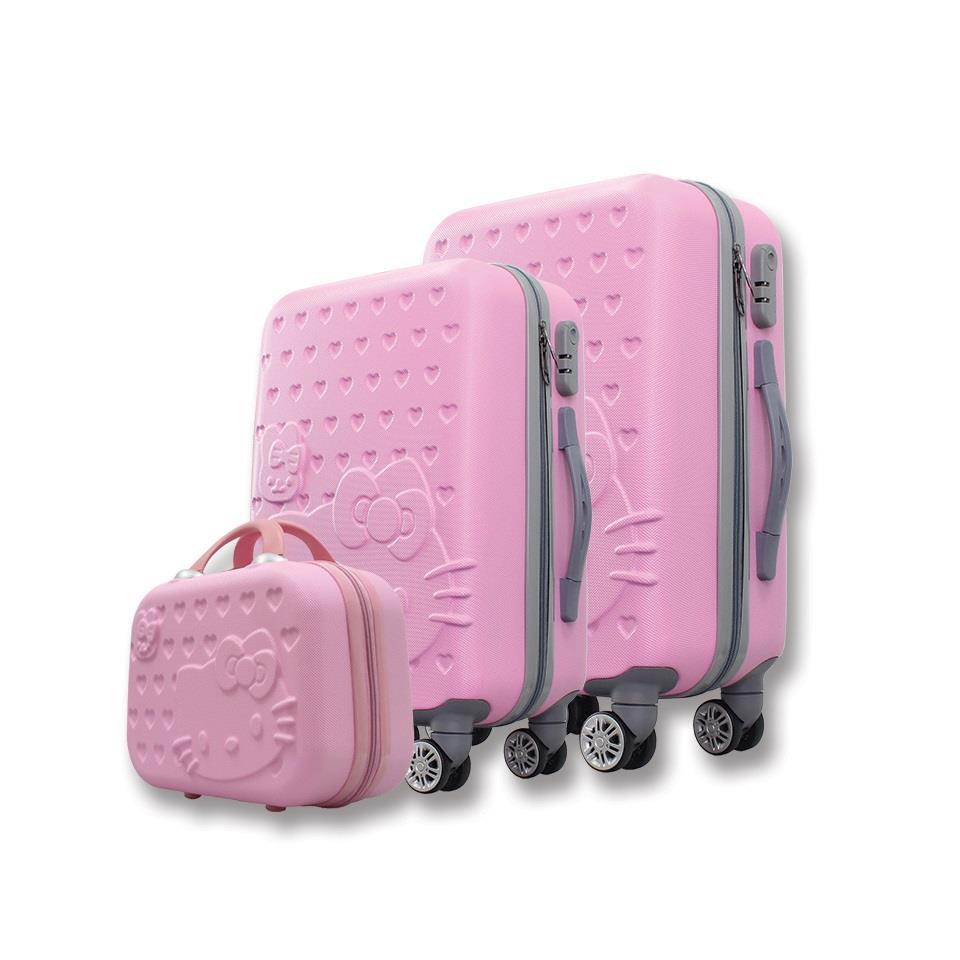Hello Cute Kitty Luggage Bag School B (end 6/1/2018 3:15 PM)
