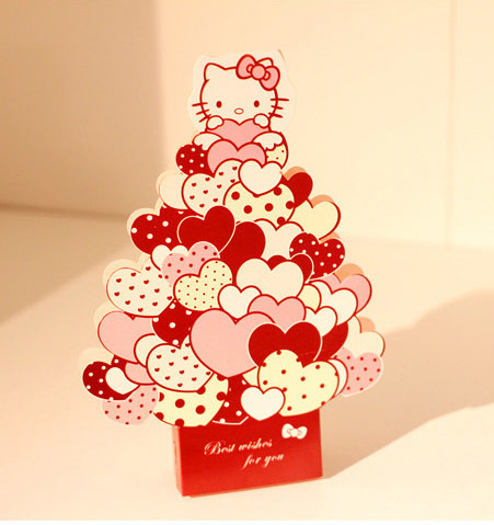 Hello Kitty Birthday Card End 9252020 743 Pm