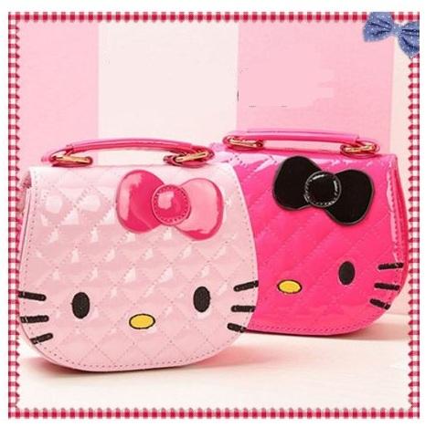 a72b158a4834 Hello Kitty Cartoon Shoulder Handbag (end 7 2 2021 12 00 AM)