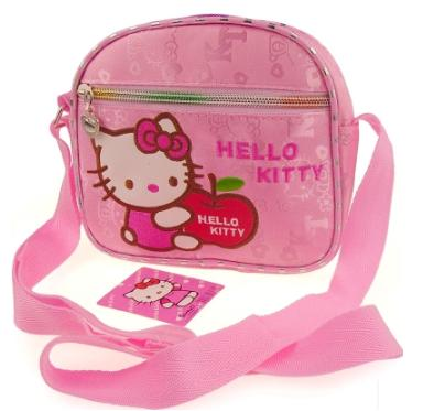 Hello Kitty Cutie Kids Sling Bags S (end 9/22/2015 10:19 PM)
