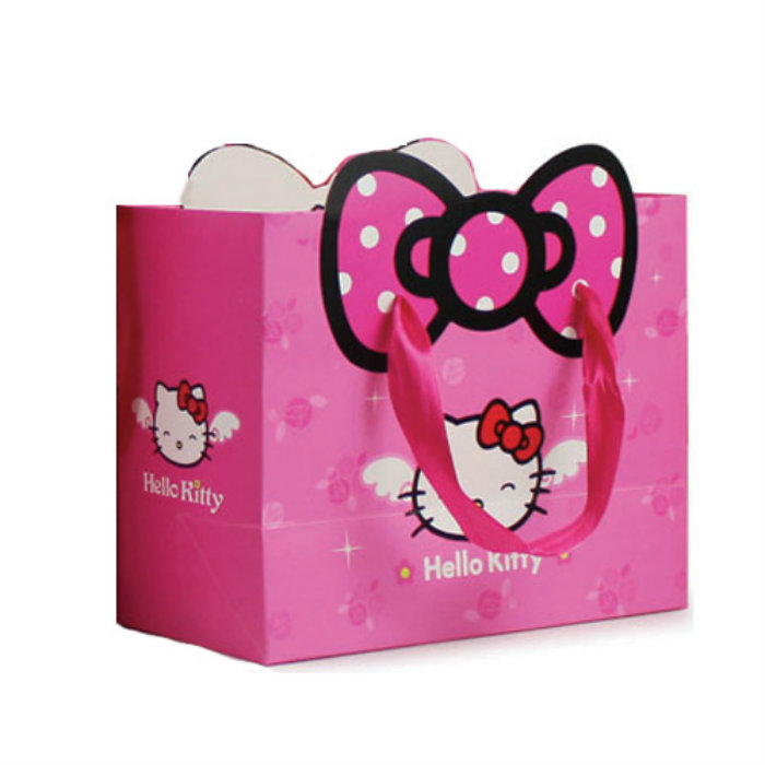 Hello kitty gift party favors paper b end pm