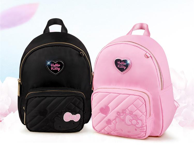 26b3ee8ffef7 Hello Kitty Kid Girls School Bag Bac (end 11 8 2019 9 19 PM)