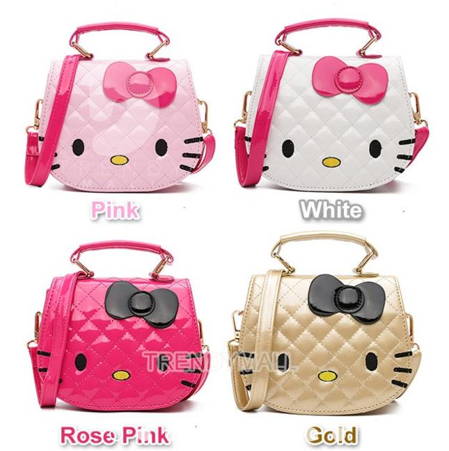 Hello Kitty Kid Sling Bag
