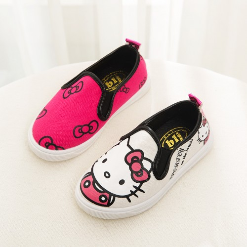5a9e7054c Hello Kitty Kids Shoes Children sho (end 9/27/2019 11:47 PM)