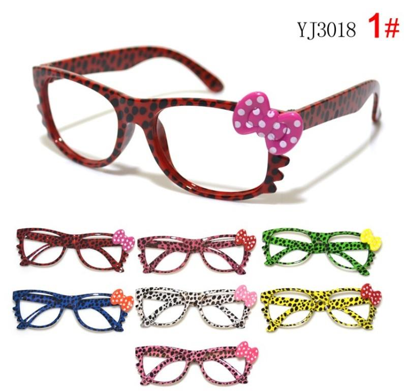 17d30d62477 Hello Kitty Kids Stylish Glasses Fra (end 5 1 2019 12 00 AM)