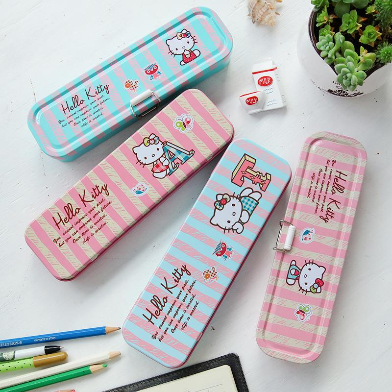 Hello Kitty Pencil Box Case (end 6 25 2020 7 15 PM) ded5d5d1f6d21
