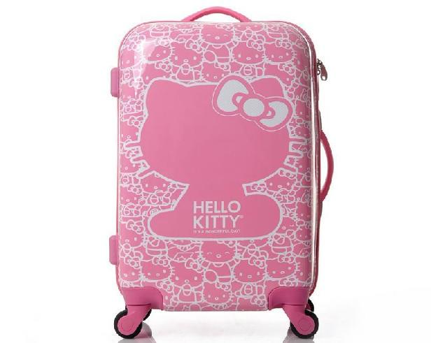 37e5a732c Hello Kitty Travel Luggage Bag (end 8/2/2017 3:15 AM)
