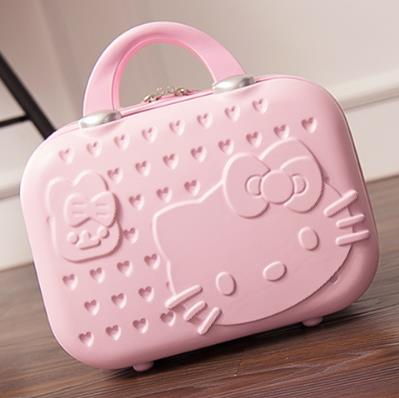Hello Kitty Weekender Bag Cosmetics (end 3 10 2019 4 15 PM) c5b51a49ce