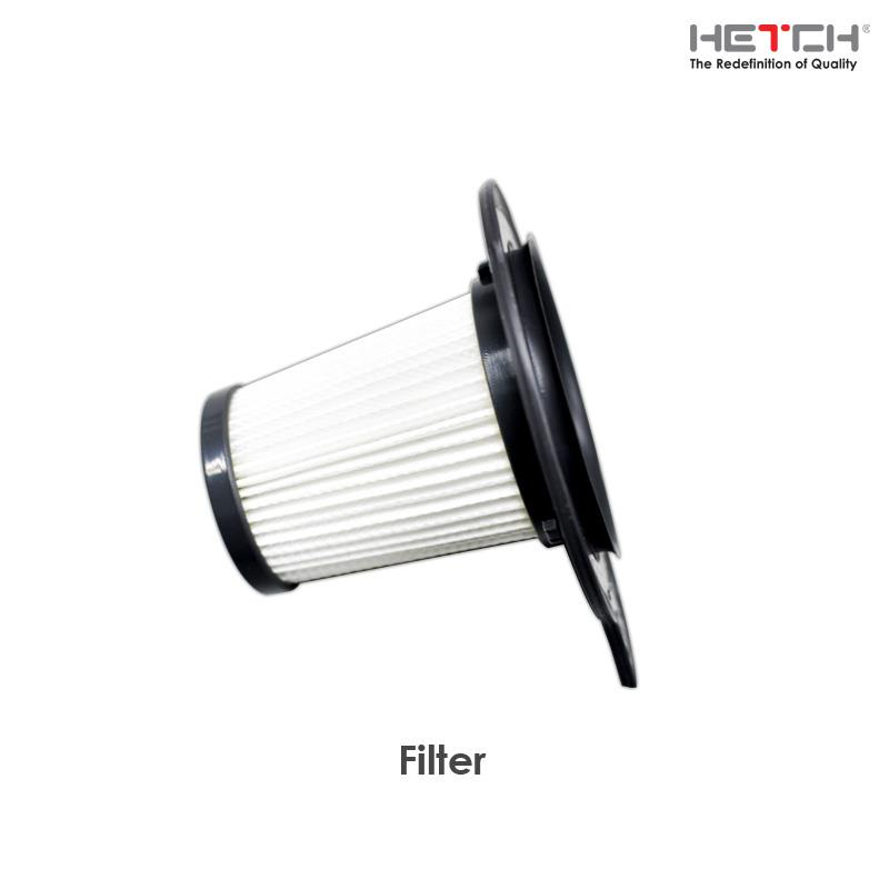 HEPA Filter - HETCH UV Vacuum Cleaner Dust Mite Killer 4 in 1 Multi-fu
