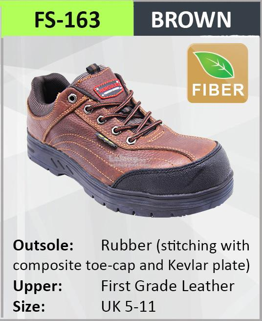Hercules ESD Safety Shoes Cow Leathe (end 6 26 2020 1 15 PM) 8ef3740c91