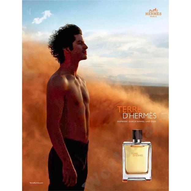 Authentic Tester Hermes De For Toilette Men Eau 100ml Terre D ulwiTOPkXZ