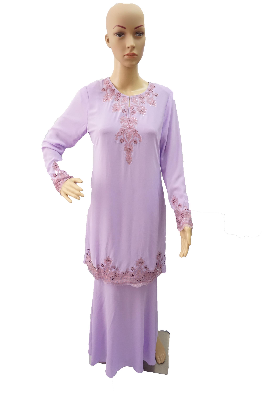 Hermosa Muslimah Chiffon Baju Kurung End 6 11 2017 8 15 Pm