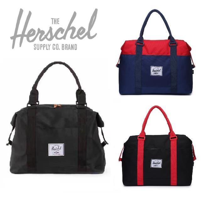 Herschel Supply Uni Bag Strand Duffle Ready Stock S