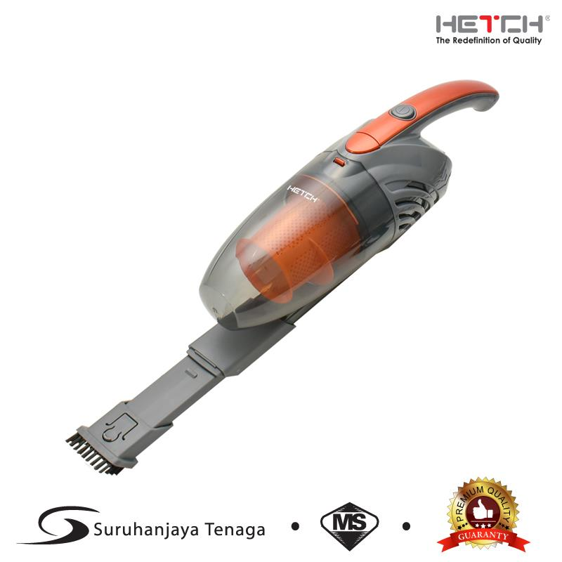 HETCH UV Vacuum Cleaner Dust Mite Killer - 4 In 1 Multi-Function