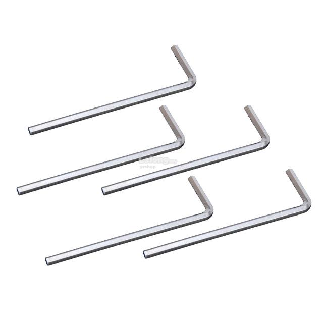 Hex Keys For FC-6S Fiber Cleaver(S373)