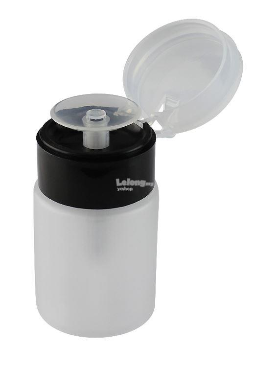 Hexagon large spatula 50ML Bottle (S218)