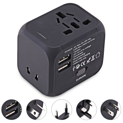HHT150 Travel Adapter International Plug