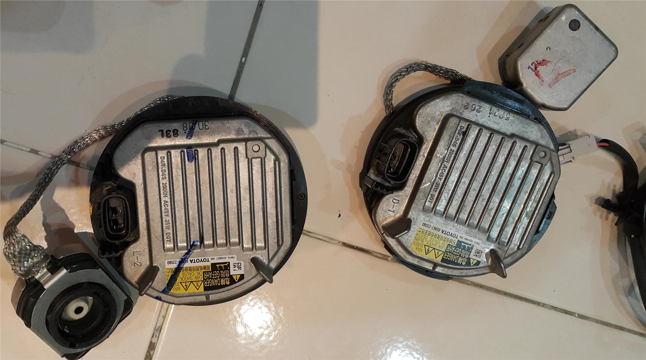Hid Ballast for Camry Acv 50