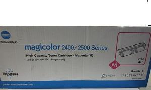 HIGH-CAPACITY TONER CARTRIDGE-MAGENTA (M)