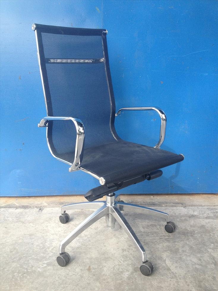 High Back Office Mesh Chair  model ENO-0121