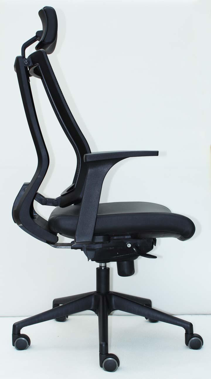 High Back Office Mesh Chair model PROMAX