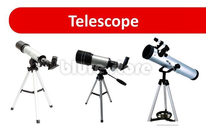 High Power Type Space Astronomical Telescope Monocular Outdoor