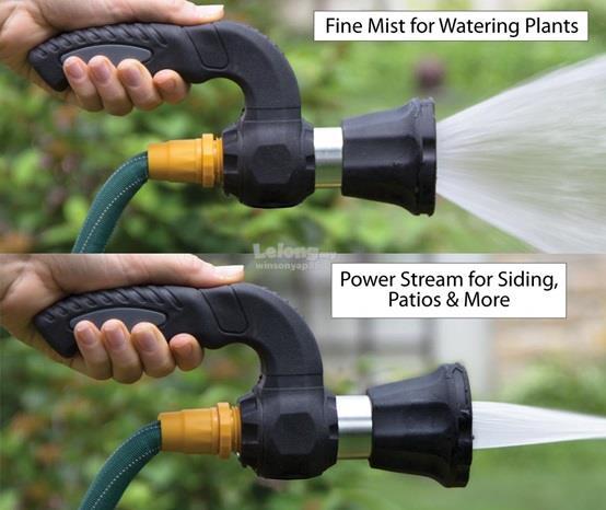 High Pressure Garden Hose Nozzle Fi End 6 25 2020 10 04 Am