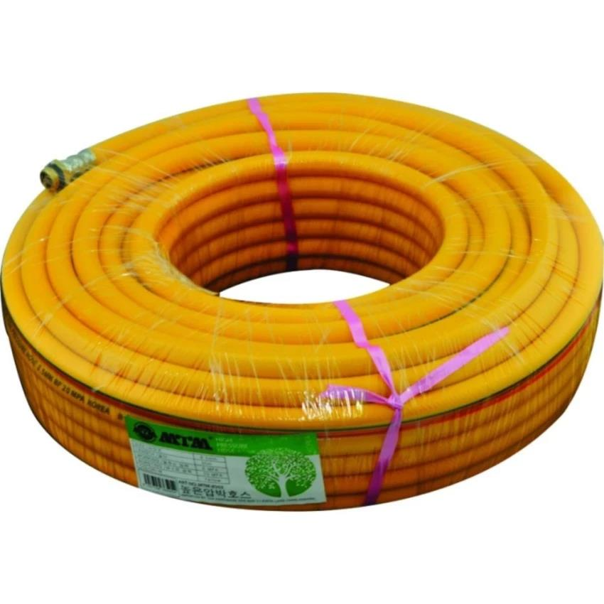 High Pressure Yellow Hose 8 5MM X 30 M