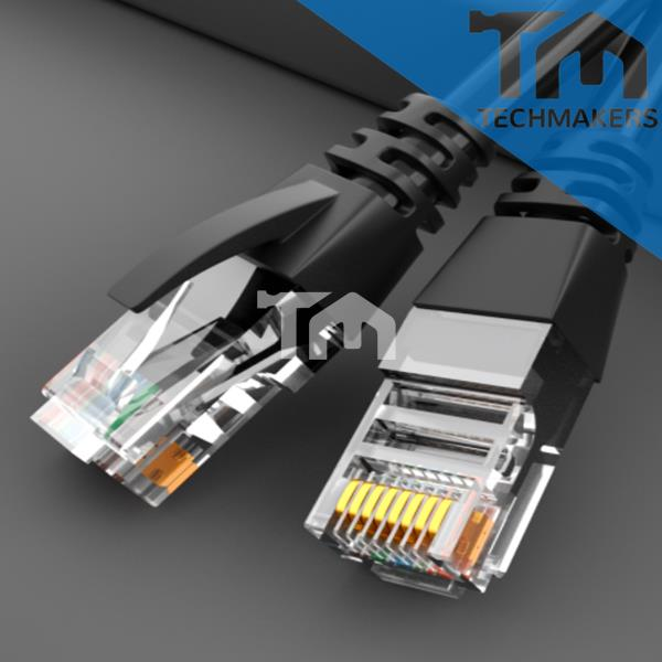 High Quality CAT5E Gigabit Computer Router Broadband High-Speed networ