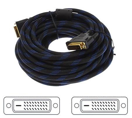 dvi cable quality