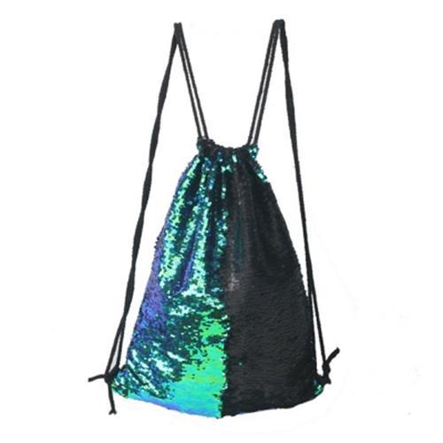 HIGH QUALITY DRAWSTRING SPORTS BAG CLIMBING HIKING SHOPPING BACKPACK TRENDY  (G. ‹ › 0c971cb8b4