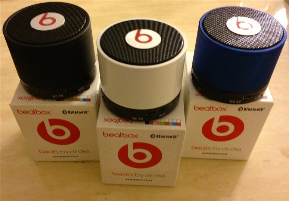 bluetooth speakers beats. high quality monster beats by dr.dre beatbox mini bluetooth speaker speakers