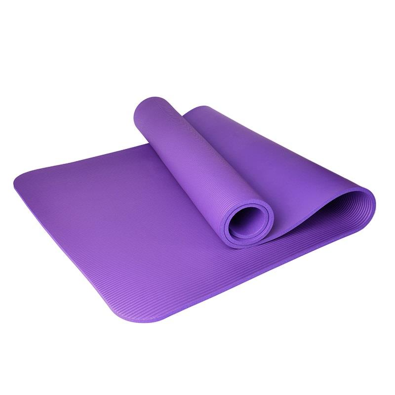 High Quality NBR 10MM Yoga Mat With (end 11/1/2018 12:15 PM