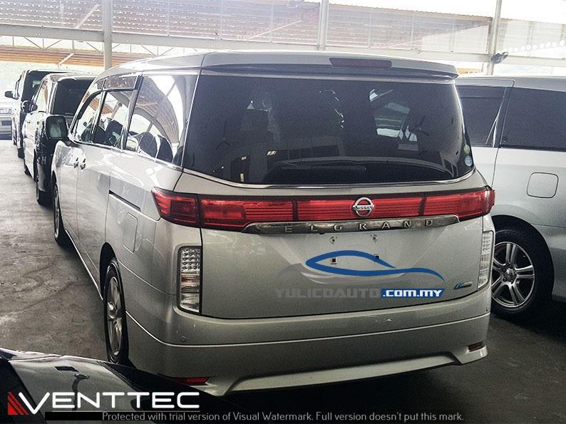 High Quality Nissan Elgrand E52 D End 3 28 2019 11 30 Am
