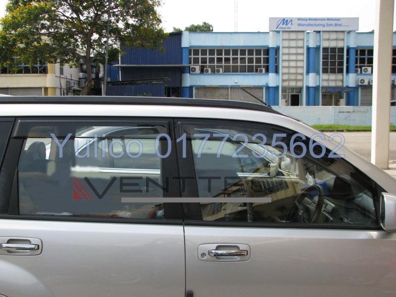 High Quality Nissan X Trail T30 Doo End 3282019 1218 Pm