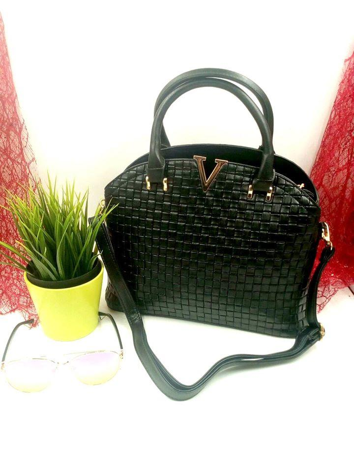High Quality PU Handbag