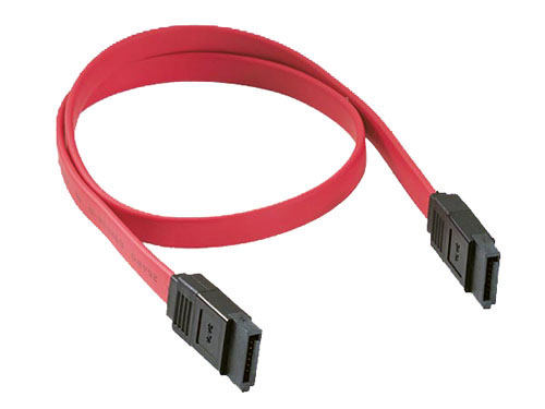 HIGH QUALITY SERIAL-ATA SATA CABLE 45CM