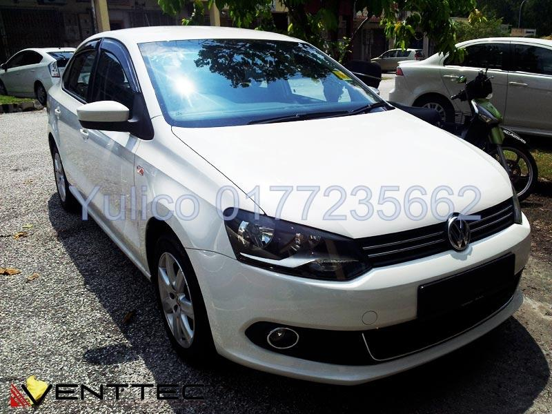 HIGH QUALITY VOLKSWAGEN POLO (SEDAN (end 3/28/2019 11:34 AM)