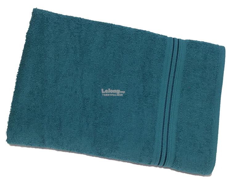 Highend brand 100% Cotton Bath towel 70x140cm Turquoise