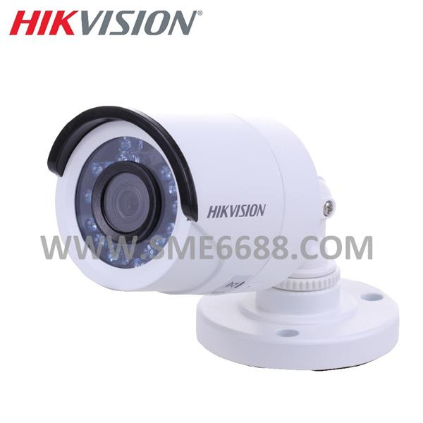 *HIKvision^DS-2CE16D0T-IRF 2MP 720 1080P DVR Outdoor DVR Bullet camera