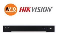 Hikvision DS-7616NI-I2/16P 16 ch IP Network NVR with POE (300m)
