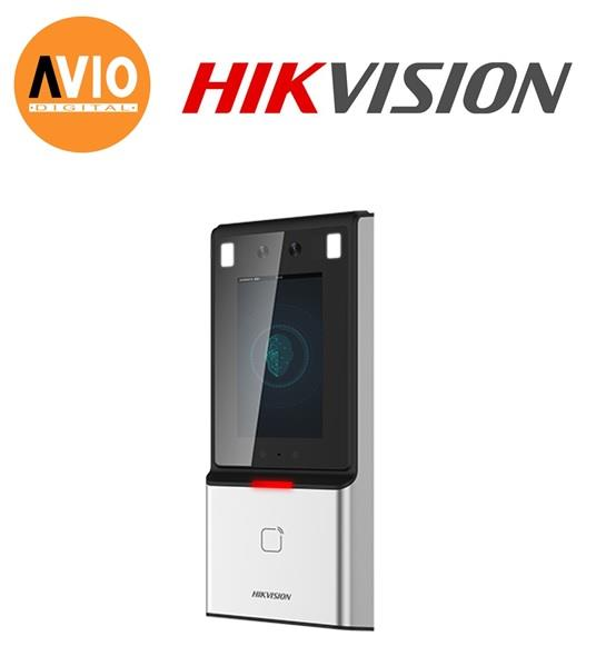 Hikvision DS-K1T606M Face LCD Mifare Access Control