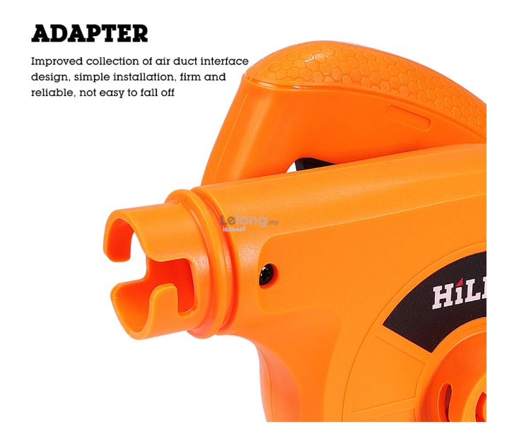 HILDA Computer Cleaner Electric Air Blower Dust Blowing Dust